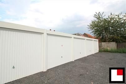 Te huur - Garage box - Heule