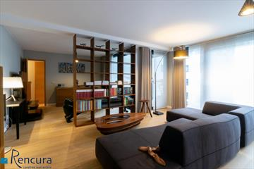 For rent - Flat - Bruxelles