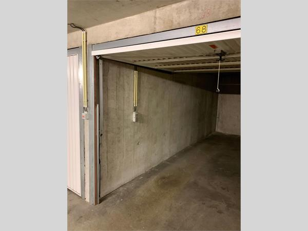 Garage for rent in Oostduinkerke